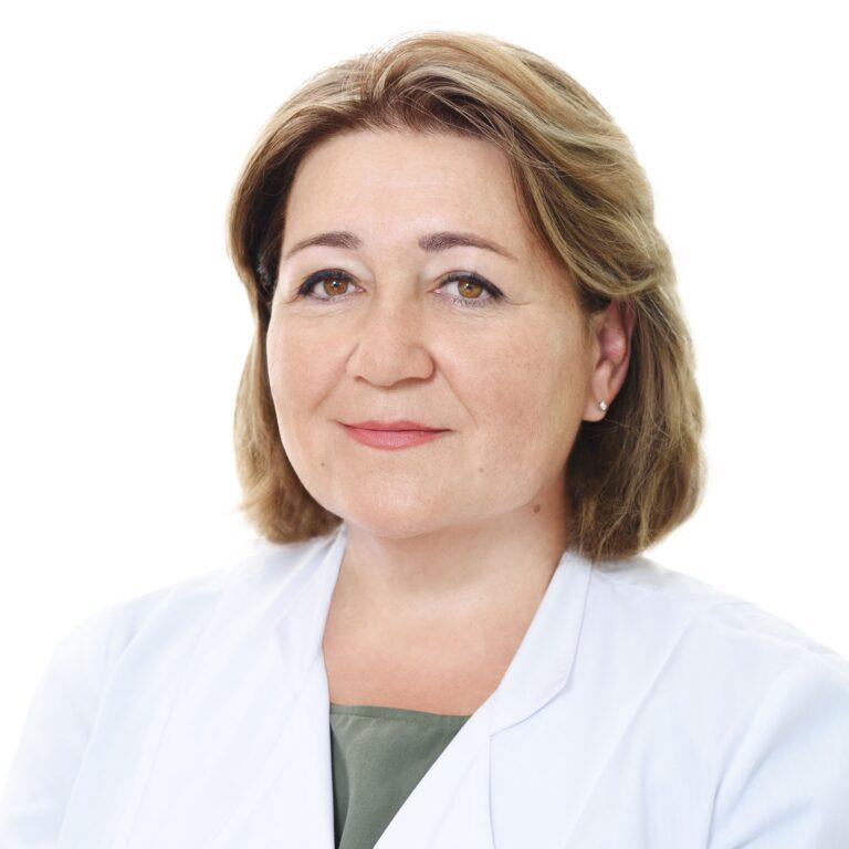 Галина Андреева