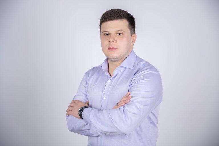 Антон Архицкий