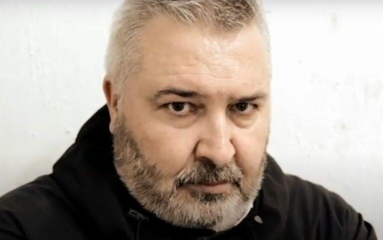 Владимир Бадмаев