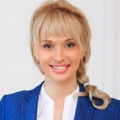 Анна Барвашова