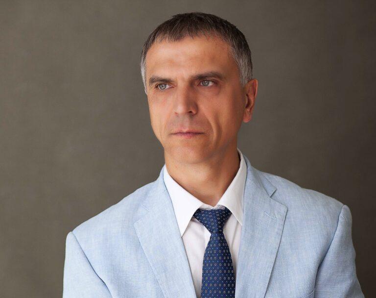 Григорий Вакуленко