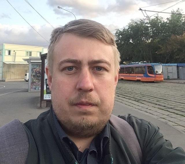 Кирилл Волков