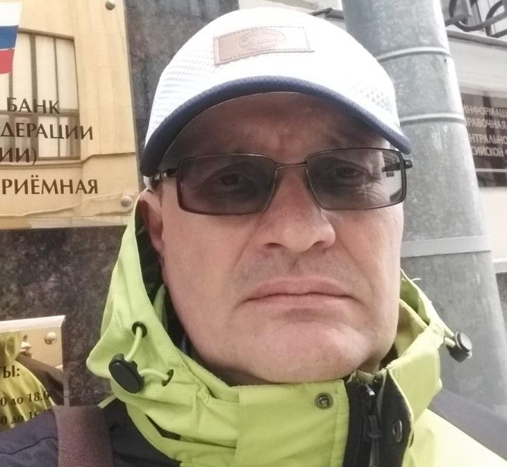 Сергей Гагаркин