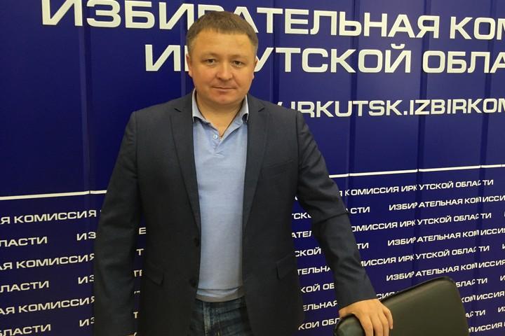 Андрей Духовников