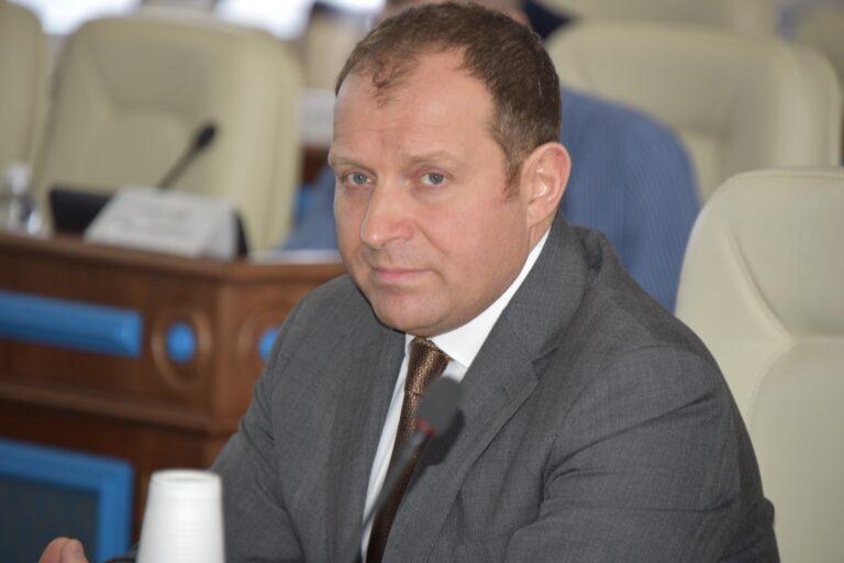 Илья Журавлёв