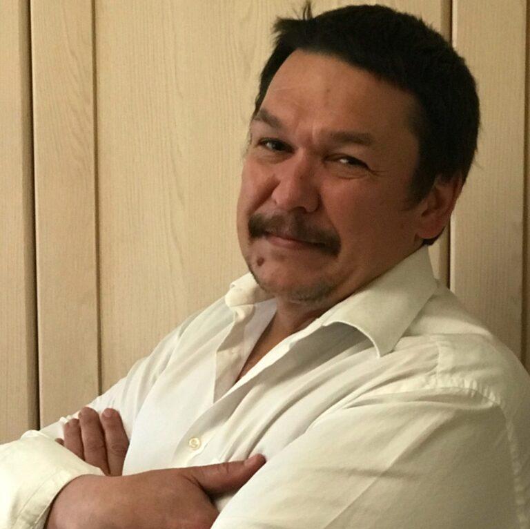 Андрей Ильдеменов