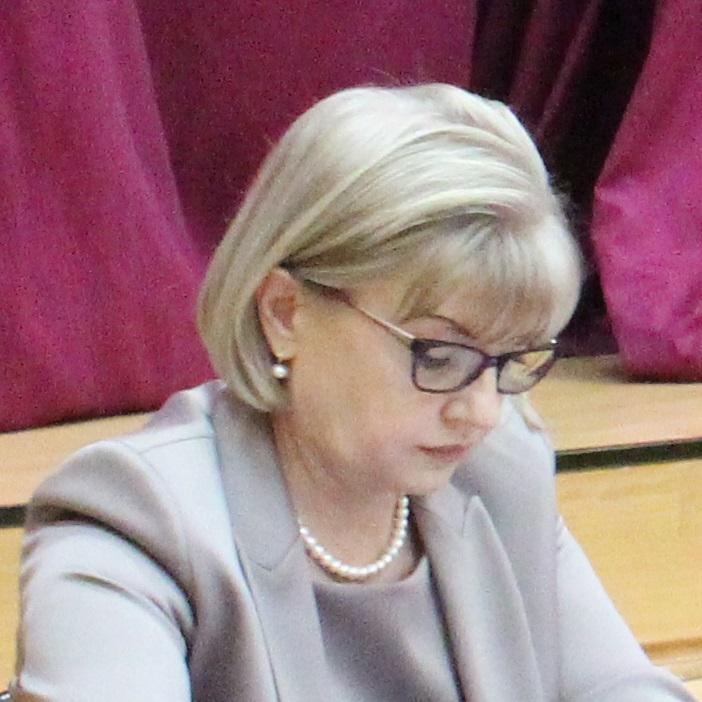 Лидия Киселева