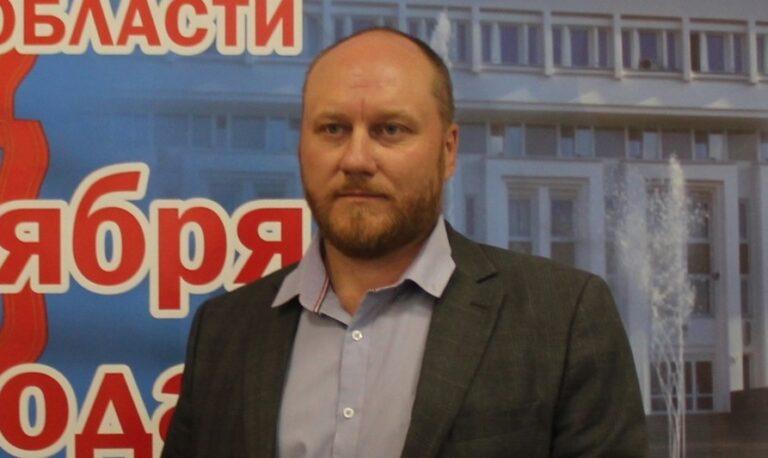 Сергей Клишин