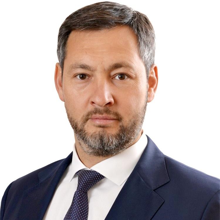 Олег Коробченко