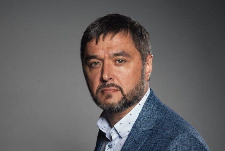 Максим Кукушкин