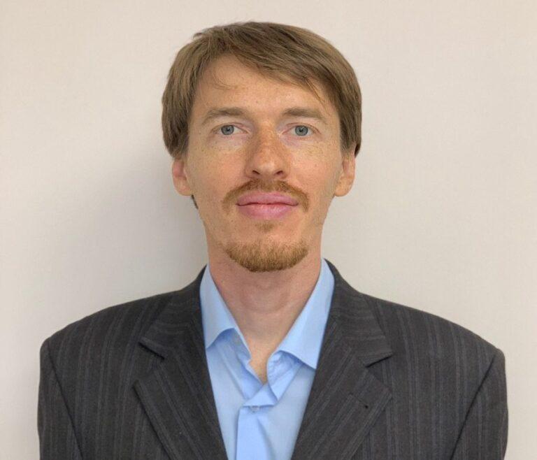 Андрей Лиходедов