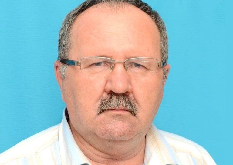 Олег Лугин