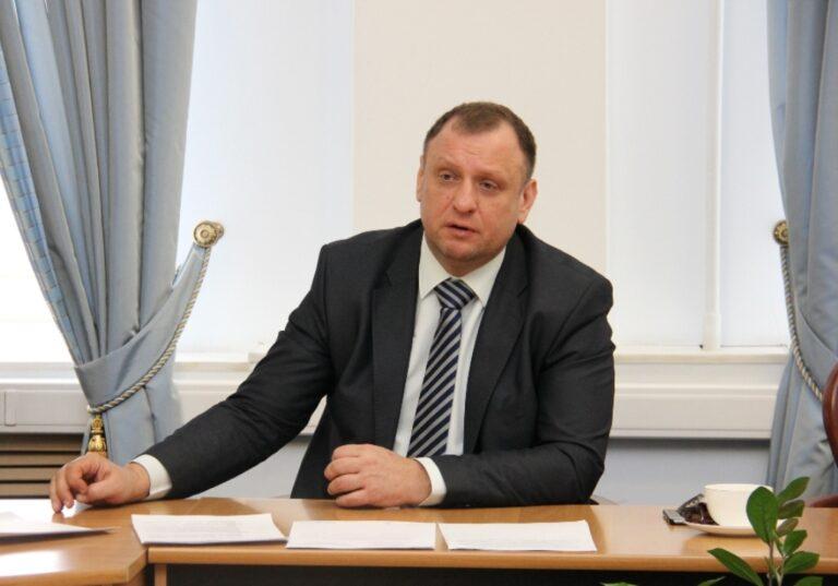 Алексей Лященко