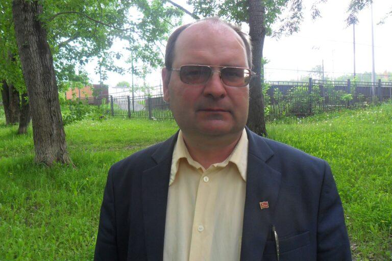 Андрей Михеев