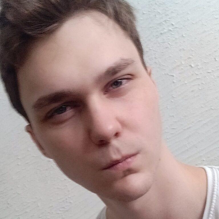 Иван Мокшин