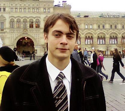 Илья Набатников