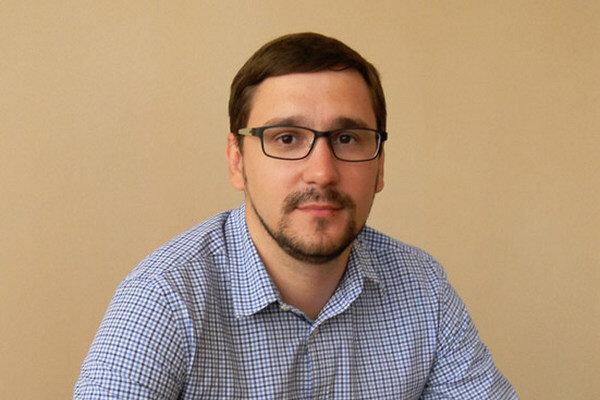 Степан Опарышев