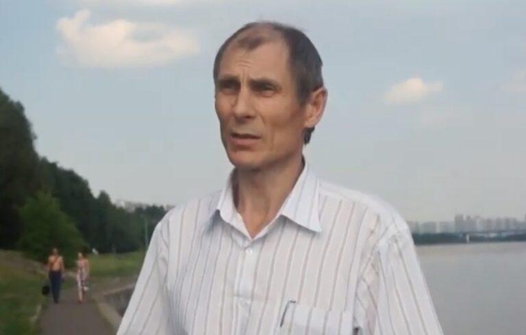 Виктор Осипович