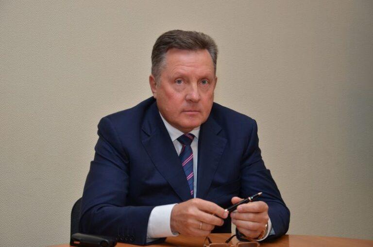 Александр Остриков