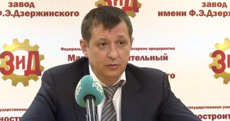 Павел Панков
