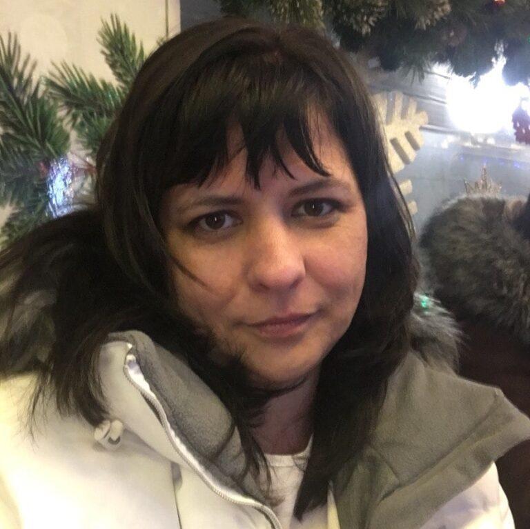 Наталья Переводова