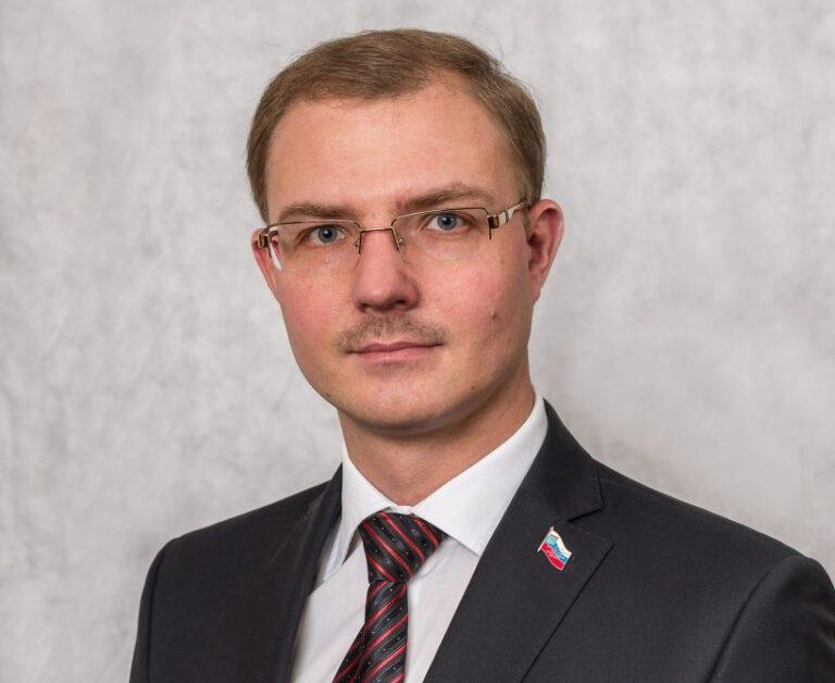 Александр Перминов