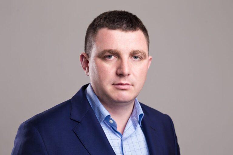 Пётр Пятибратов
