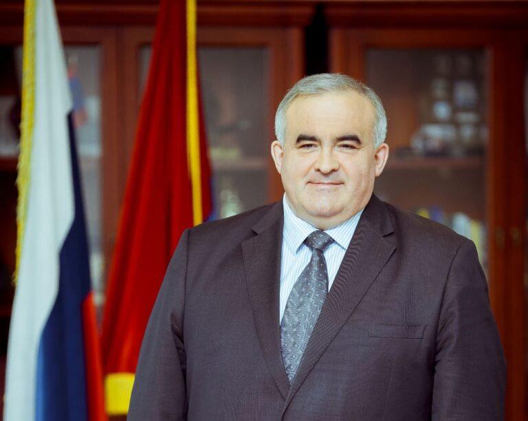 Сергей Ситников