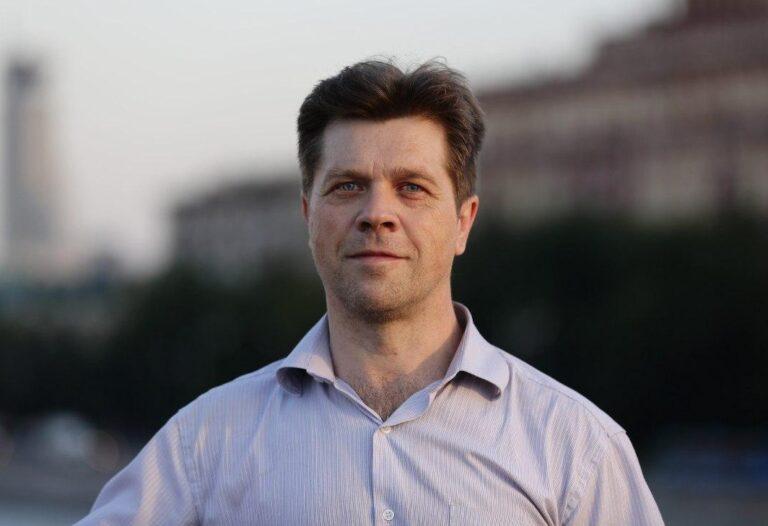 Сергей Николаевич Смирнов