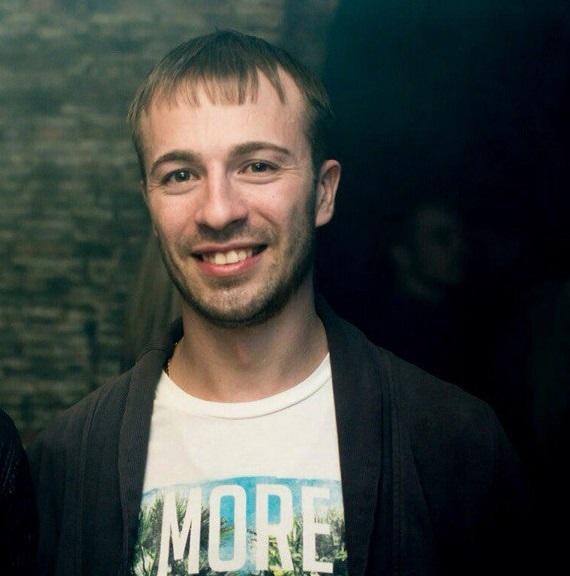 Анатолий Сопов