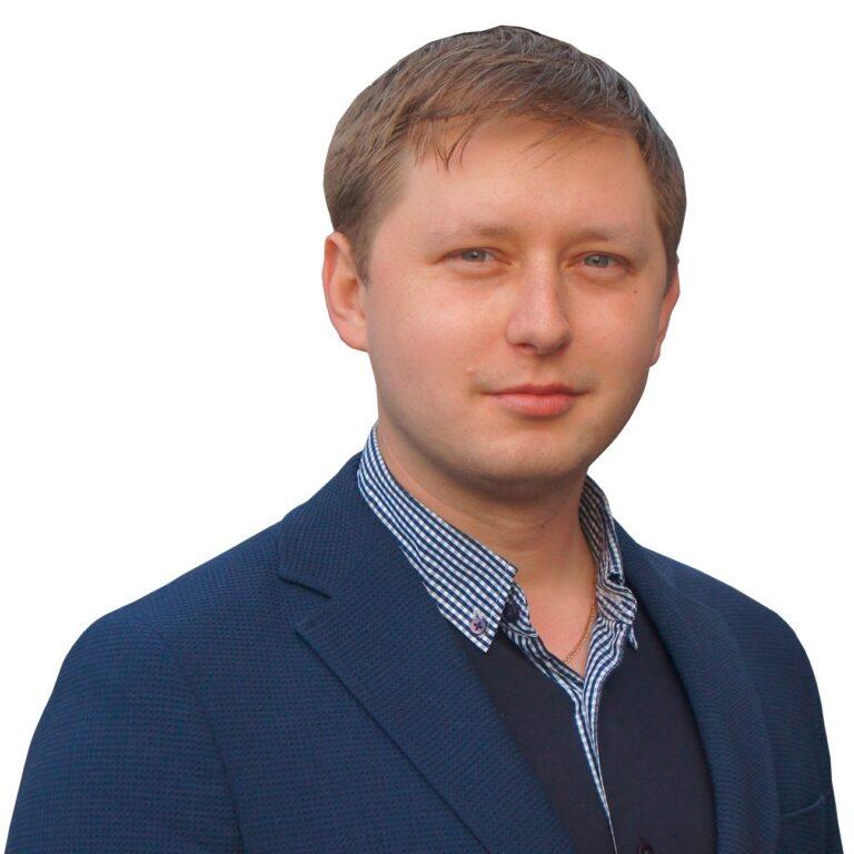 Евгений Степкин