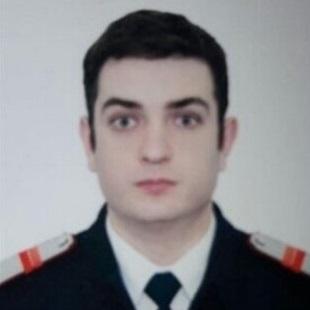 Виктор Степченков