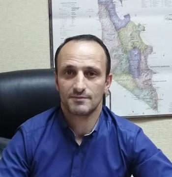 Этибар Тагиев