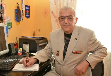 Георгий Тащиев
