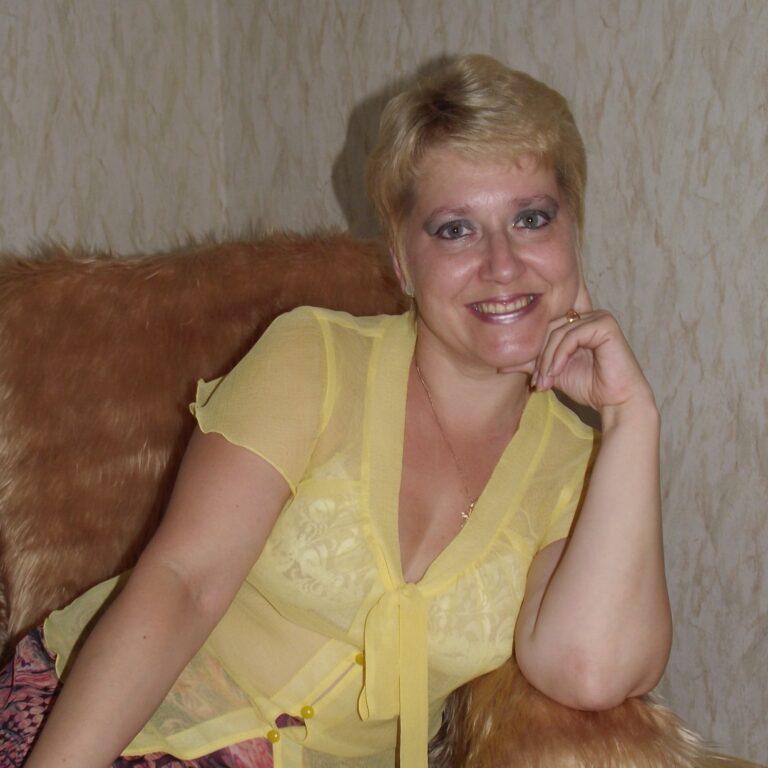 Татьяна Торопыгина