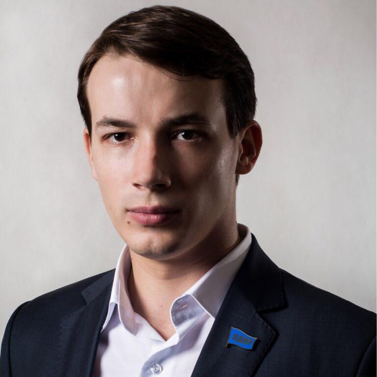Руслан Фёдоров