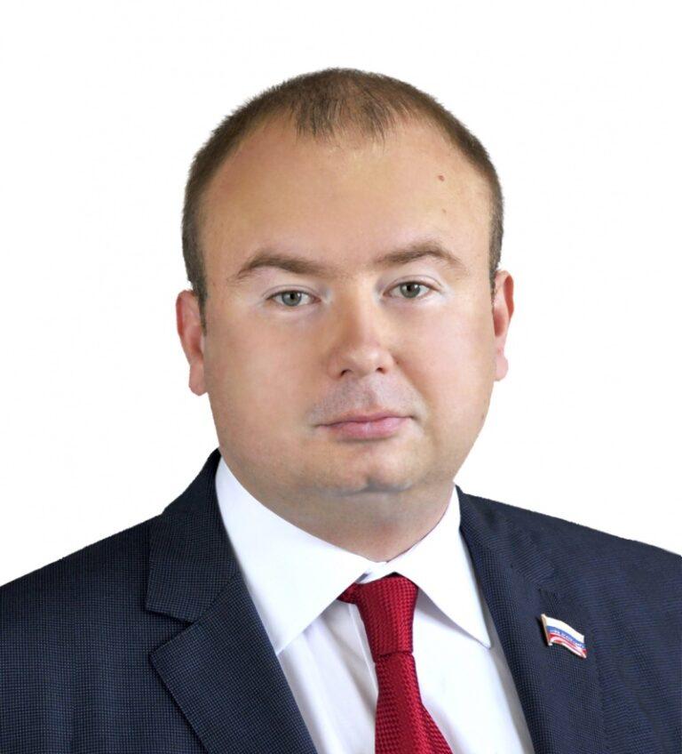 Денис Хмелевской