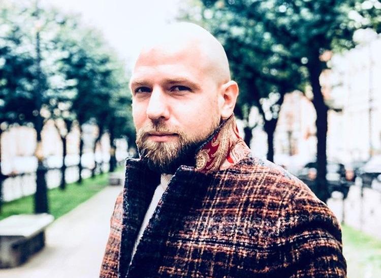 Максим Чепель