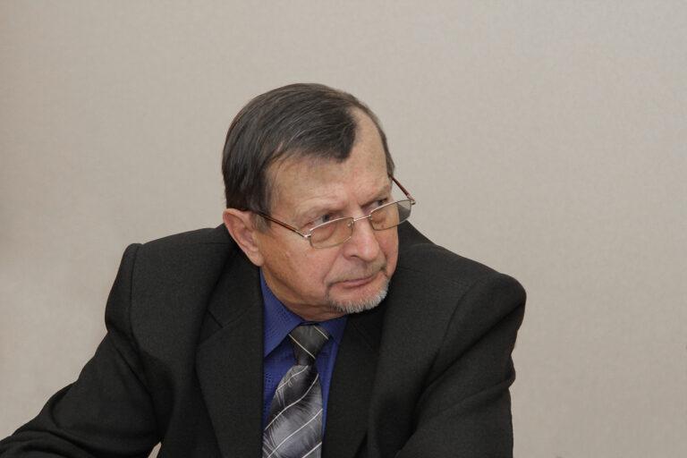 Пётр Чугай