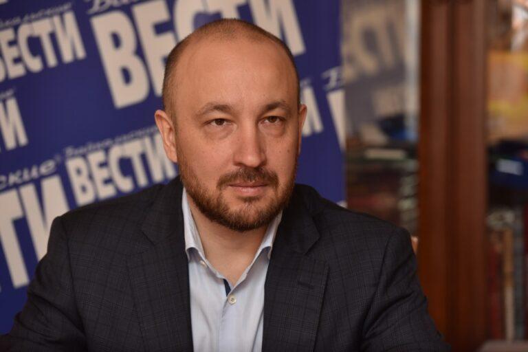 Михаил Щапов