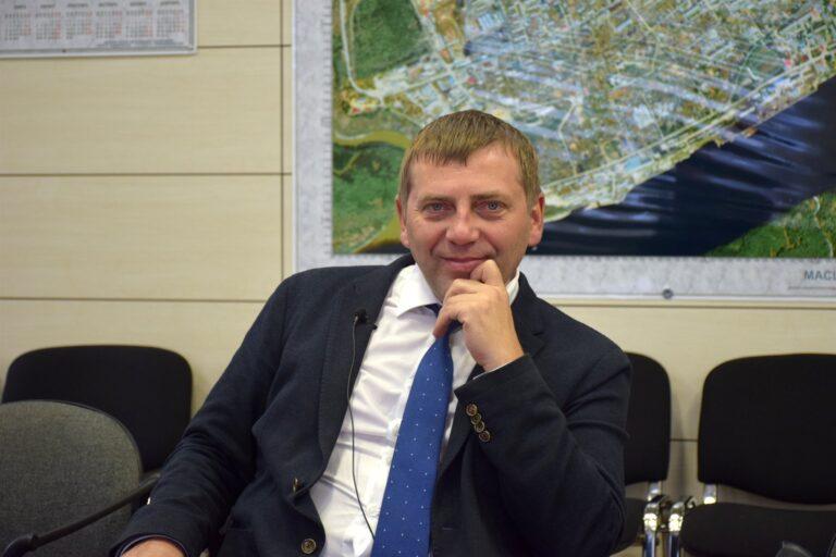 Евгений Юмашев