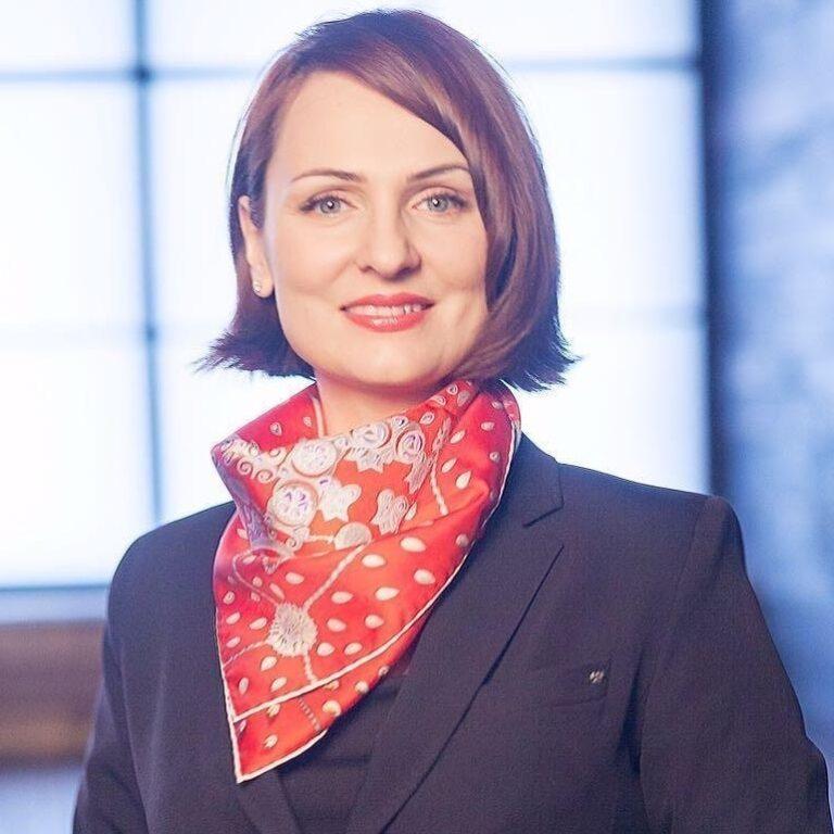 Буцкая Татьяна Викторовна