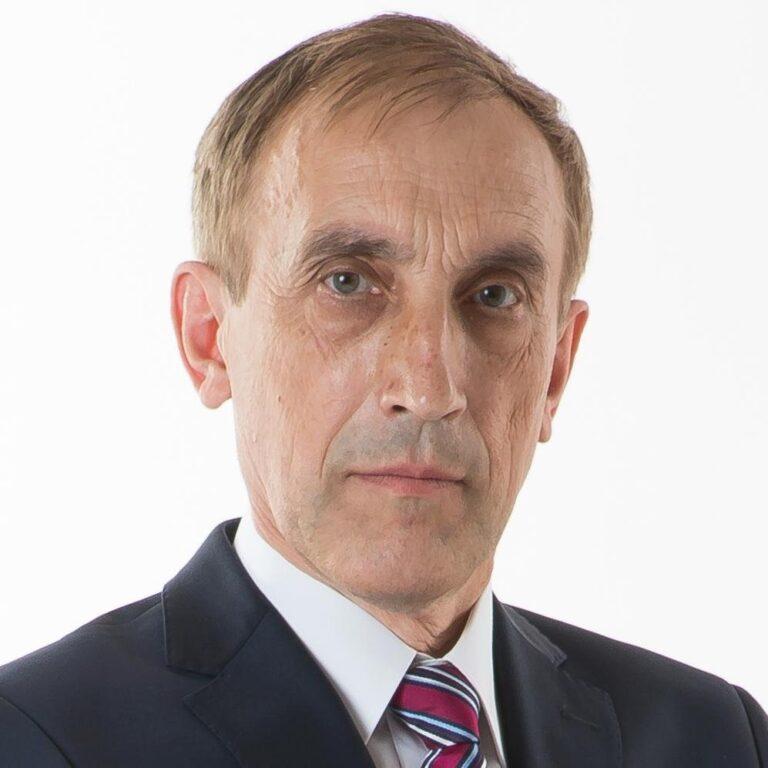 Звягинцев Пётр Семёнович