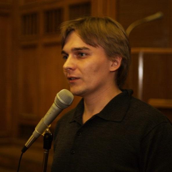 Лобанов Михаил Сергеевич