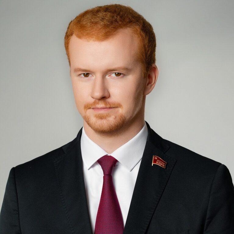 Парфенов Денис Андреевич