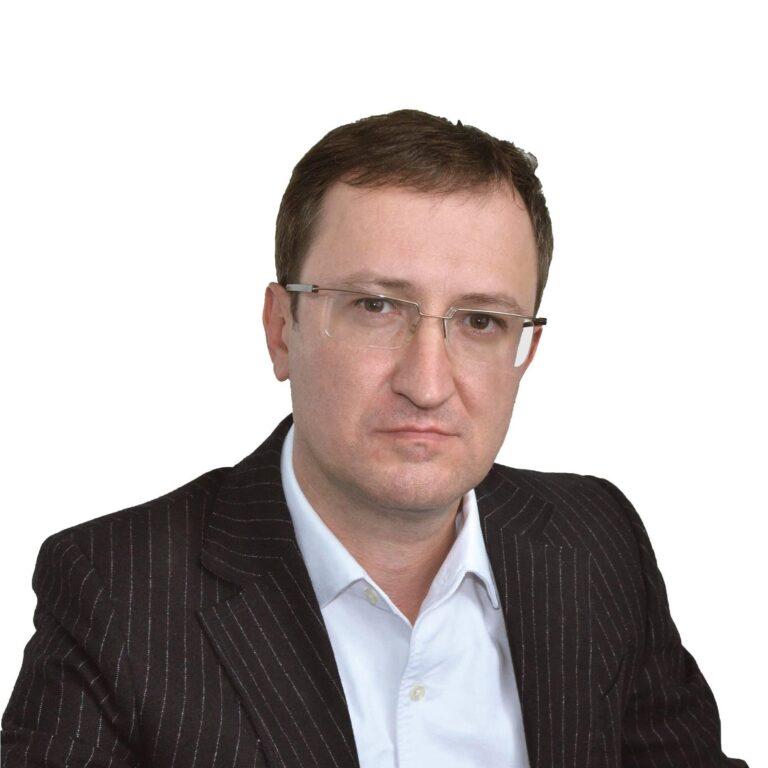 Тимченко Александр Николаевич