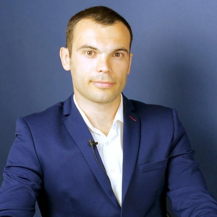 Ульянченко Иван Викторович