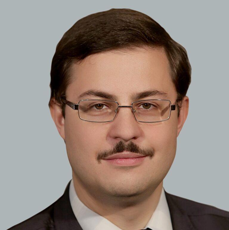 Волков Николай Юрьевич