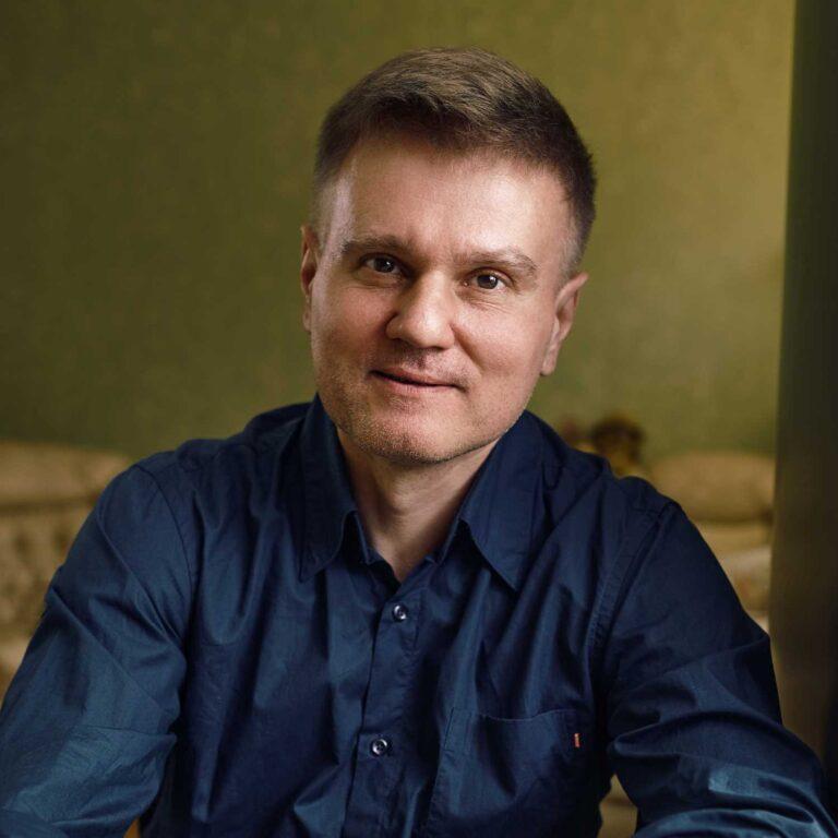 Петров Виталий Владимирович