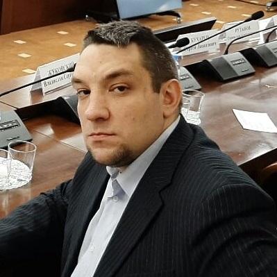 Голиков Дмитрий Игоревич